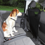 60cm x 69cm dog front seats barrier