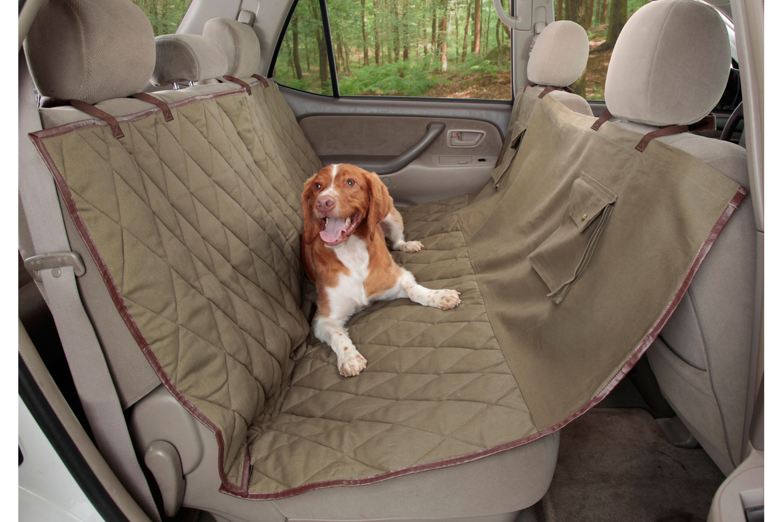 Deluxe Hammock Seat Cover