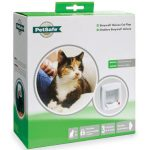 Staywell 300 - 4 Way Locking Cat Flap/Door