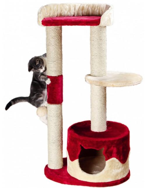 Cat Scratchers & Towers