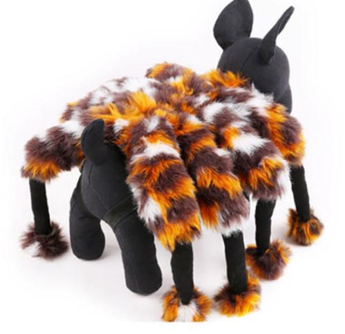 dog spiderman costume